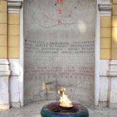 Sarajevo Tour用戶圖片