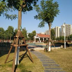 Fengjinghu Park User Photo