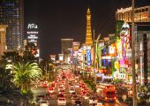 Guide ForLas Vegas Strip: The Most Glamorous Boulevard in The World