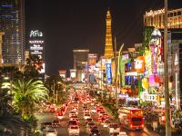 Guide For Las Vegas Strip: The Most Glamorous Boulevard in The World