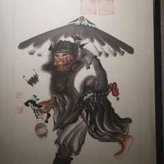 Suzhou Museum User Photo