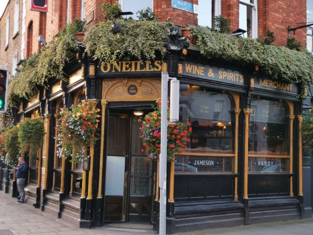 Temple Bar Pub