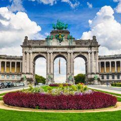 Parc de Bruxelles User Photo