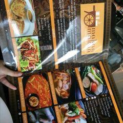 Makan Makan Asian Food Village User Photo