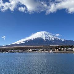 富士山張用戶圖片