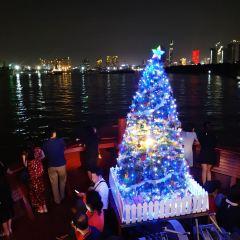 Saigon River User Photo
