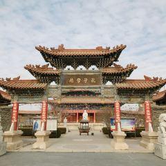 Jinyu Park User Photo