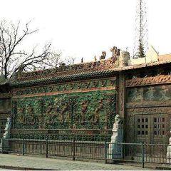 蒲城県博物館のユーザー投稿写真