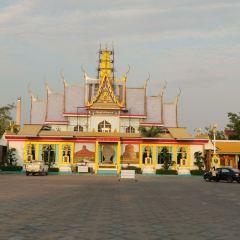 芭提雅神殿寺張用戶圖片