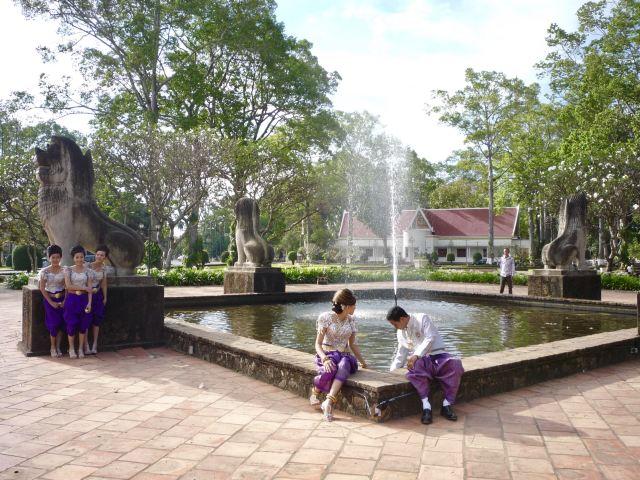 Royal Crusade for Independence Gardens