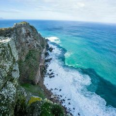 Cape Floral Region Protected Areas User Photo