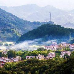 Hongze Lake Shuifucheng Scenic Area User Photo