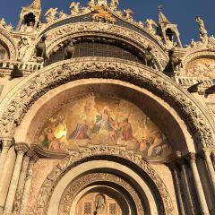 聖馬可大教堂用戶圖片