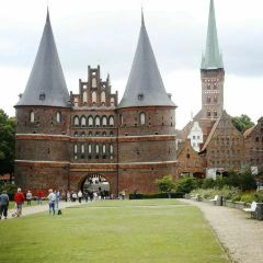 Holstentor User Photo