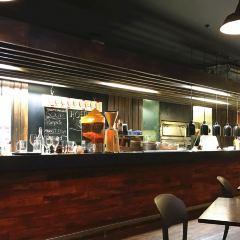 Stacks Pub User Photo