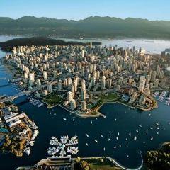 溫哥華島用戶圖片