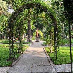 Cong Vien Van Hoa Park User Photo