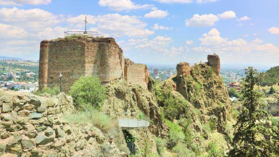 Nariqala要塞