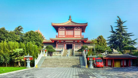 法門寺珍寶館