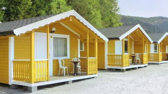 貝根露營基地
