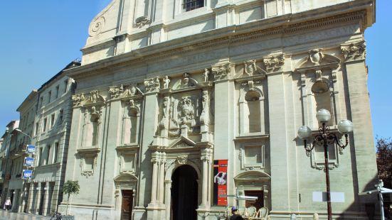 石雕博物館
