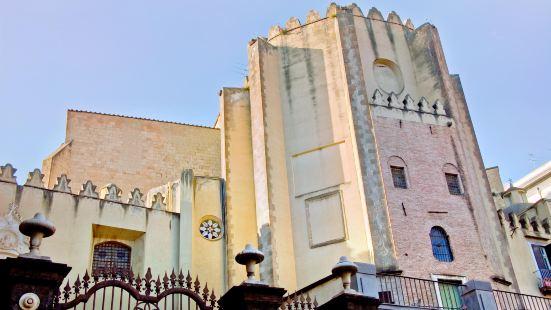 聖多美尼克教堂