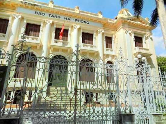 Hai Phong Museum