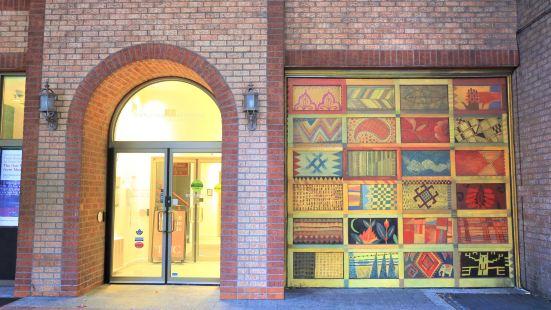 加拿大紡織博物館