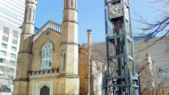 多倫多聖三一教堂