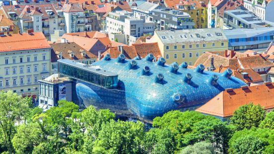 格拉茨現代美術館