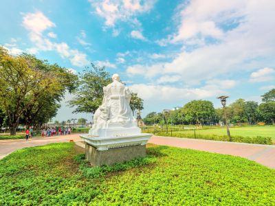 Rizal Park
