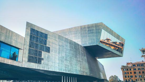 羅馬國立當代藝術博物館