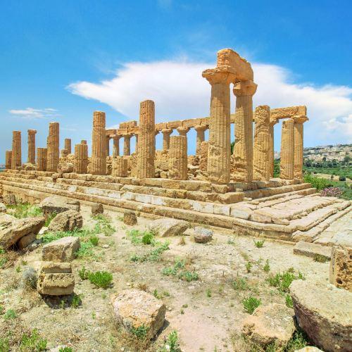 Tempio di Giunone