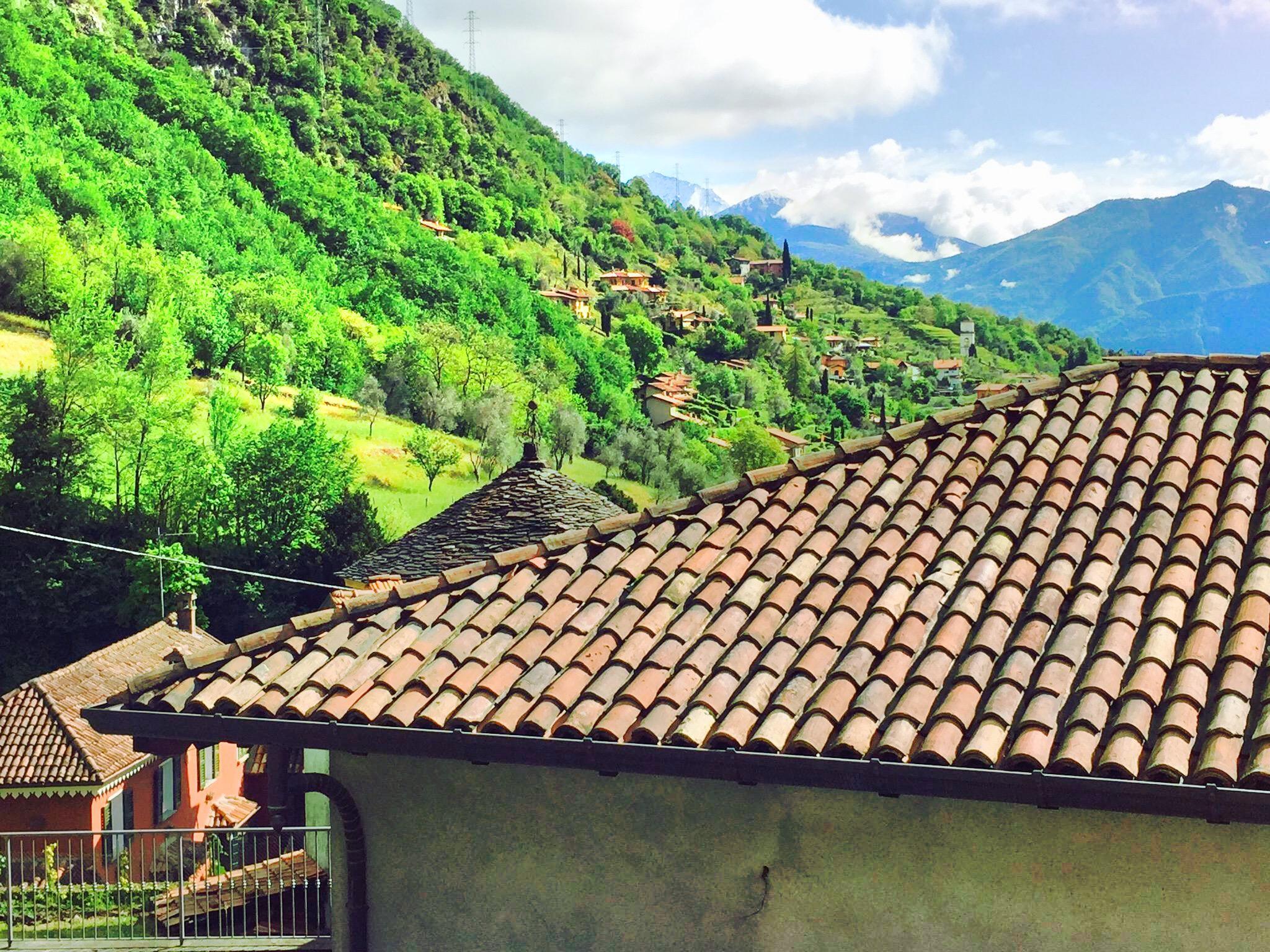 Sacred Mount of Ossuccio