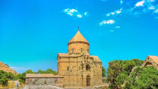 阿克达玛教堂