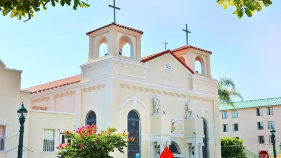 Our Lady of the Rosary Church