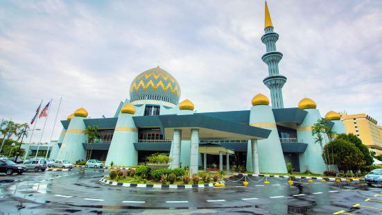 沙巴州立清真寺
