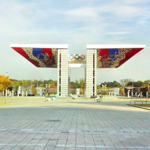 奧林匹克玫瑰廣場