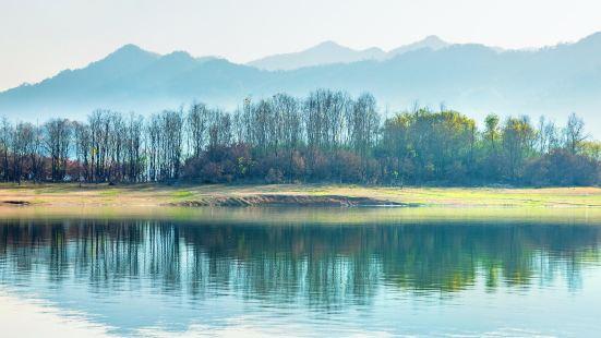 太平湖景區