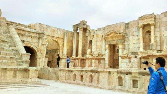 約旦熱門傳統文化博物館