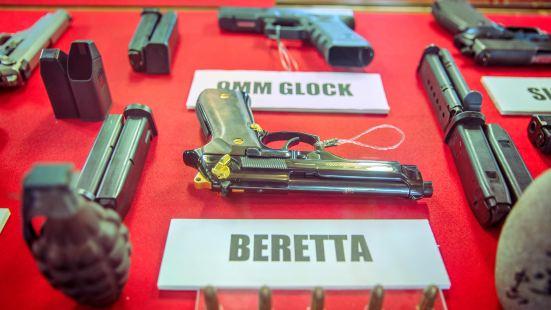 USA Gun Club實彈射擊