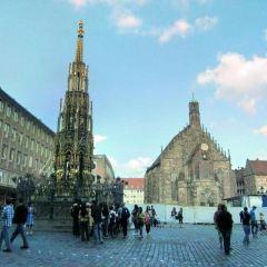 Rathausplatz User Photo