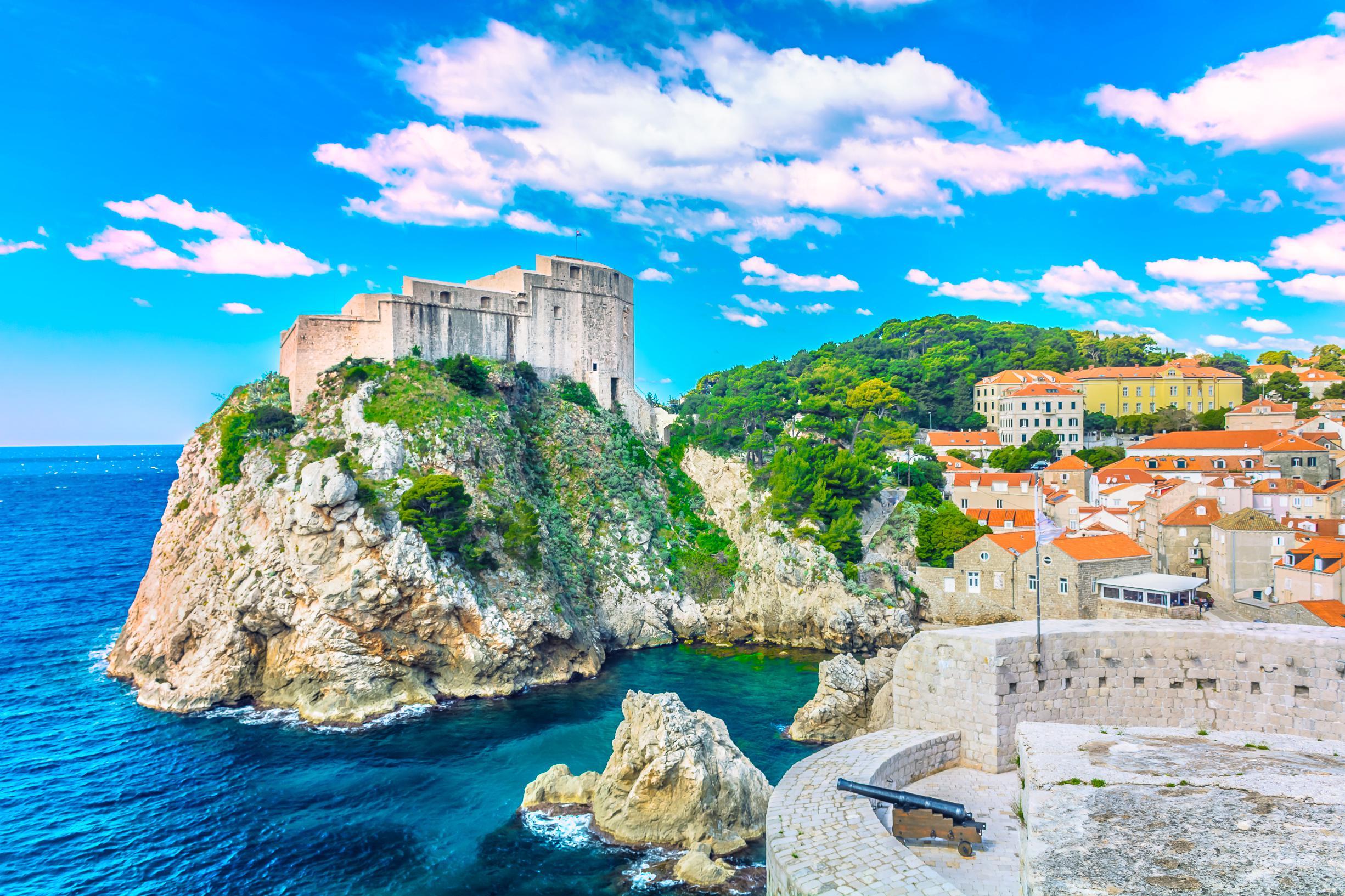 Kings Landing Dubrovnik