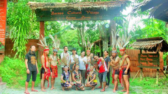 帕帕爾部落