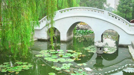 銀雀山漢墓竹簡博物館
