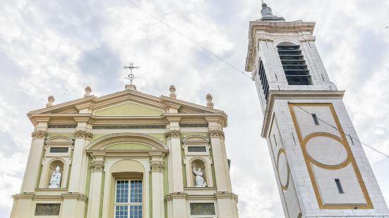 聖黑帕拉特大教堂