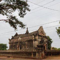 Upali Thein User Photo