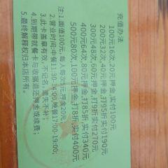 Tai Yang Huo budabian·kaoyushibanshao(Ren Min Lu Dian) User Photo
