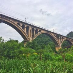 花溪國家城市濕地公園十里河灘景區用戶圖片