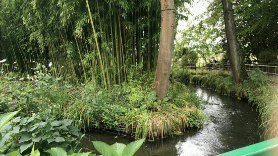 普瑞本德花園